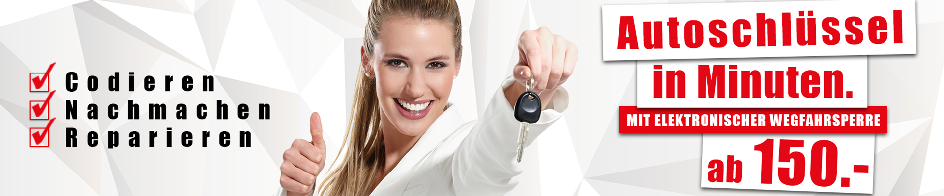 GSB Produktions GmbH Autoschluessel